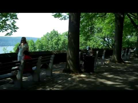 A Tour of Fort Tryon Park NYC Natalia Francesca June 19th, 2