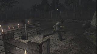 Silent Hill 4 (PS2) : Walkthrough - Forest World (Part 2)