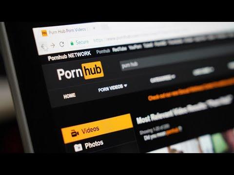 Подключение к PornHub
