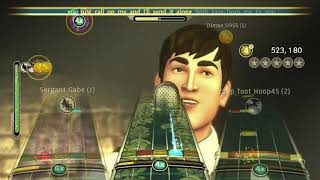 Download lagu The Beatles: Rock Band: From Me To You FBFC 100%