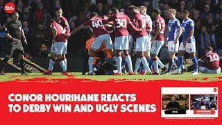 Jack Grealish punch | Players seeking 'easy ride' at Villa | Conor Hourihane OTB AM