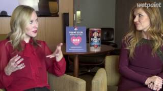 'Nashville's Connie Britton Talks Working With Kyle Chandler Again