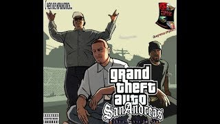 Гайт как сделать вид от 1 лица в GTA San Andres