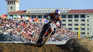 Just1 MXGP of China 2019  Replay MXGP Race 1  Motocross