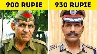 19 Stranezze che Succedono Solo in India