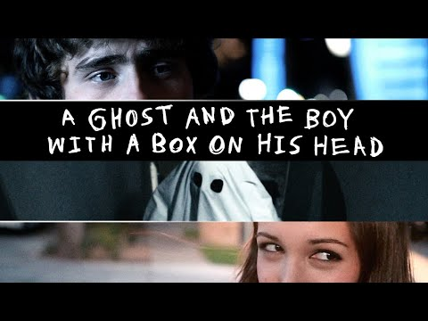 Random Movie Pick - A Ghost and the Boy [with a Box on his Head] - OFFICIAL TRAILER YouTube Trailer
