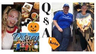 Week 44 Results | Q & A Part 1 | KETO