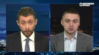 Что означает отчет Гаагского трибунала по аннексированному Крыму?