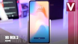 Das BESTE Smartphone 2018 OHNE Notch, Mi Mix 3 Review - Venix