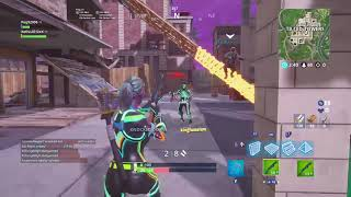 Walking while knocked funny glitch in Fortnite | For BCC | Full Version