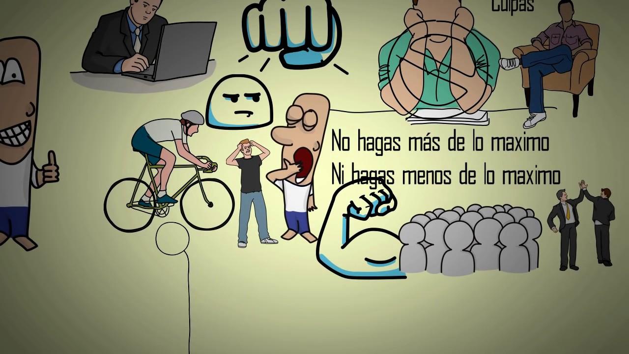 Los Cuatro Acuerdos - Por Miguel Ruiz - Resumen Animado