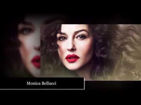Malena Моника Беллуччи Monica Bellucci TI Amo