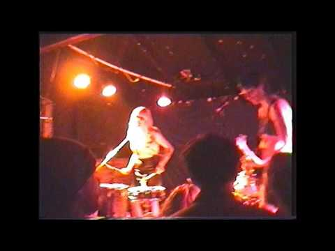 THE GOOCH PALMS  - Loudest Mouth LIVE @ SHITFEST 2014