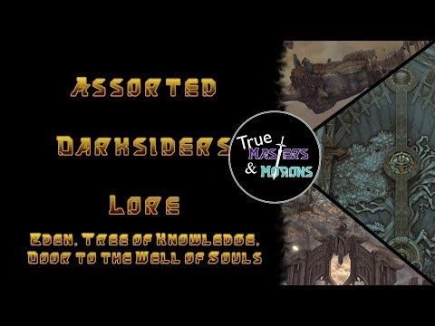 Repeat TM&M Play: Darksiders 2 part 39 - Fezzik, the