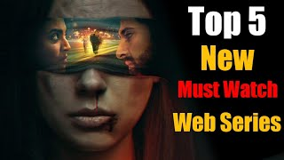 Top 10 Best💋 INDIAN Hindi Web Series on MX PLAYER, ULLU and Alt Balaji On 2021|| New Web Series 🔥 screenshot 1
