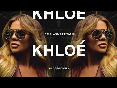 DIFF EYEWEAR x KHLOE KARDASHIAN - THE KOKO