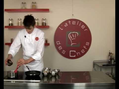 recette-de-crème-de-morilles-et-champignons-blancs