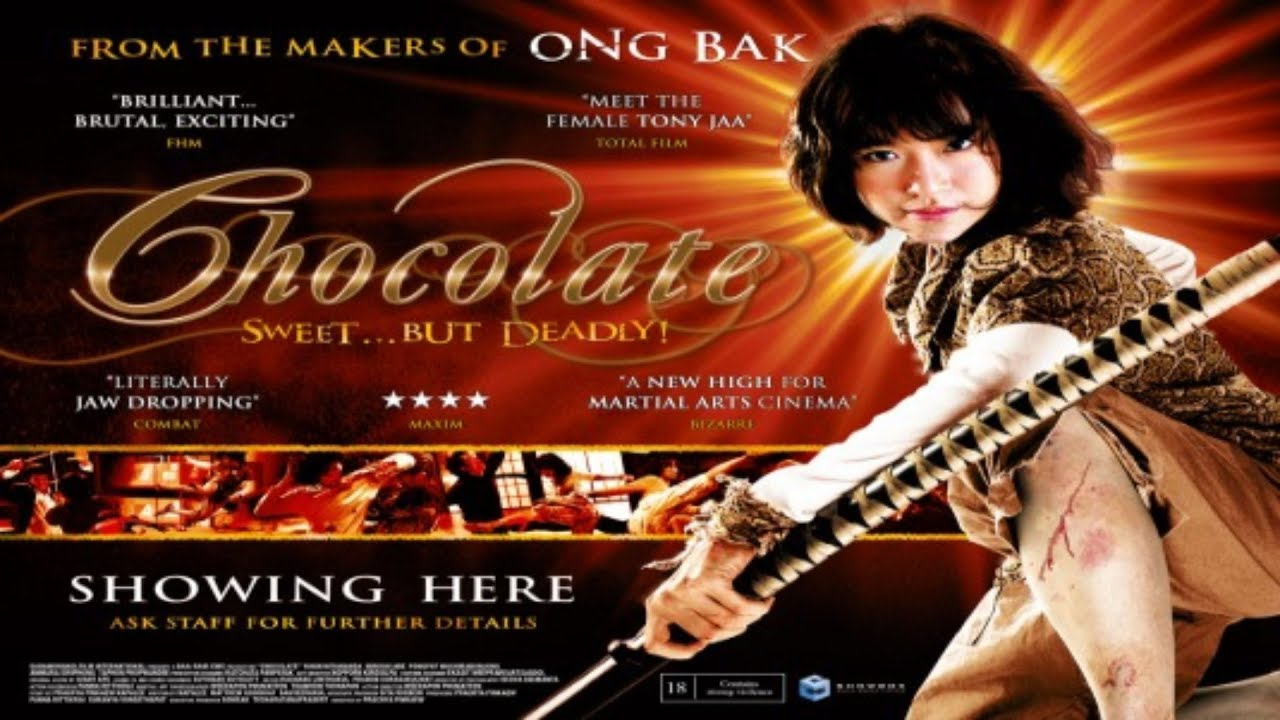 "Download ""Chocolate"" (2008) - Movie Review"