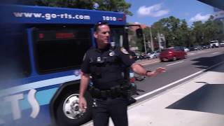Gainesville PD On Duty: September 2017