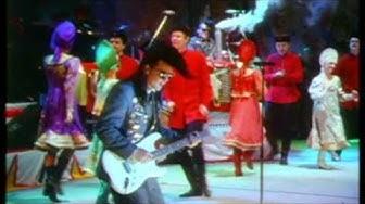 HQ - Leningrad Cowboys -  Give Me All Your Loving  - Total Balalaika Show