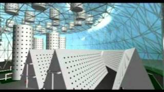 Аэропоника .mpg(Данный ролик описывает в общих чертах систему аэропоники, построение куполообразной теплицы, показана..., 2010-09-28T07:48:38.000Z)