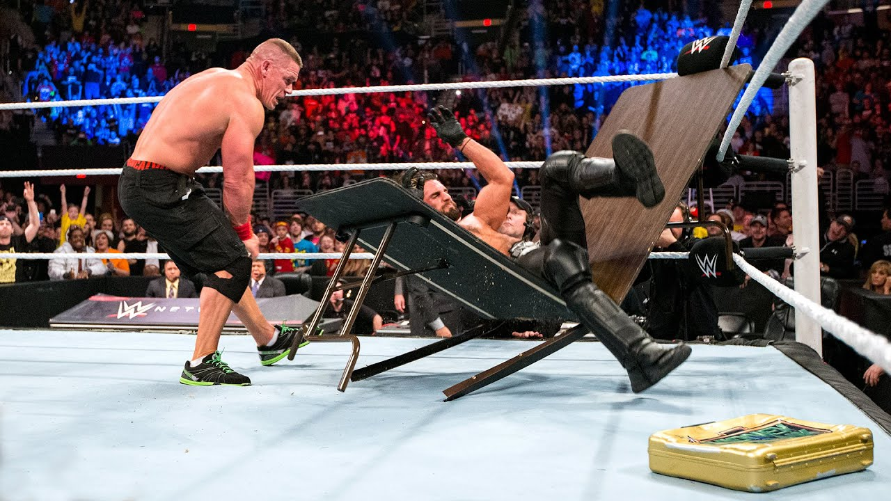 Download WWE Tables, Ladders & Chairs full matches live stream