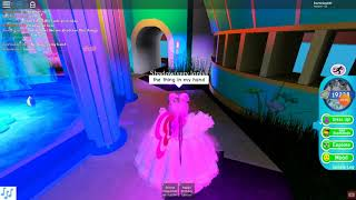 Happy B-Day !!! Roblox Royale High