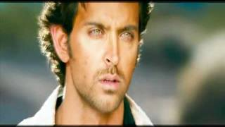 Khaabon ke parinday- Hrithik Roshan and Kareena Kapoor