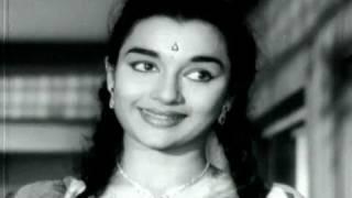 Itna Na Mujh Se Tu - Asha Parekh, Sunil Dutt, Chhaya Song (Duet)