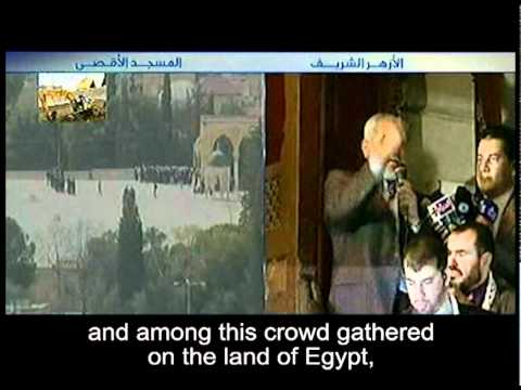 Ismail Haniyeh Lashes Out At Israel In Cairo