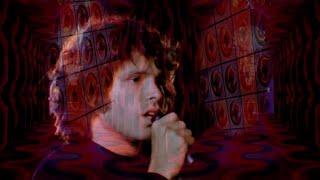 THE DOORS- Strange Days (Great Video-Mash-Up)