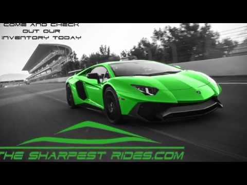 The Sharpest Rides >> The Sharpest Rides Amir Khaled