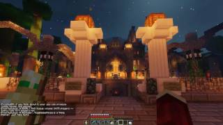 2b2t: Temple of the Talion