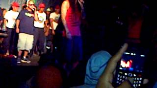BARONI ONE TIME LOVE AND UNITY CARNAVALES CUYAGUA 2013