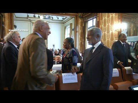 Afrique, Coopération Côte d'Ivoire et Ghana sur le litige maritime