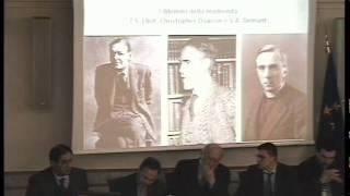 Settimana della Filosofia - Intervento A. Arciero