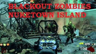 BLACKOUT BATTLE ROYAL ZOMBIE CHARACTERS OPEN QUAD  LIVESTREAM BY ACEBEEZYBAYBEE