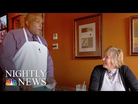 Adult Food Allergies: Severe Reactions Up More Than 300 Percent In Last Decade | NBC Nightly News