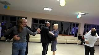 "Вечер ""Будем знакомы"" - Бердянск - санаторий ""Арктика""(2)"