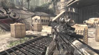 Call of Duty Ghosts PC PART 3 ( 60FPS GTX 660 3GB TEST MAX SETTING ) ( BY NOBELS14 )