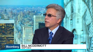 SAP CEO Sees Cloud Costs Declining in Second Half