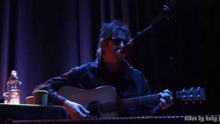 Ian McCulloch-THE GAME [Echo & The Bunnymen]-Live @ Colchester Arts Centre-England-UK-April 28, 2017