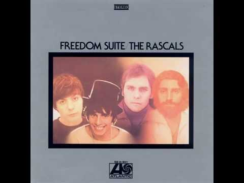 The Rascals  05 A Ray of Hope HQ Audio