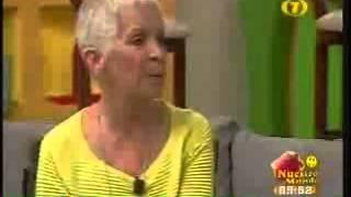 Entrevista adela de torrebiarte BD  0954 130515