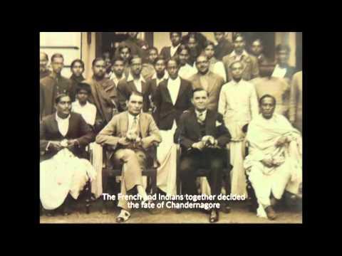 Heritage & People Of Chandernagore