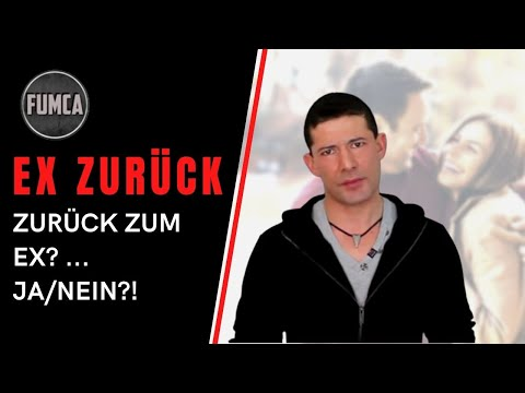 Ex Zurück: #2 - Schritt 2; Entscheidungen - Zurück Zum EX? ... Ja/Nein?!