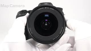 Canon (キヤノン) EF-S10-22mm F3.5-…