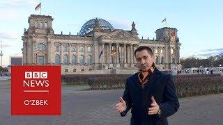 Президент Мирзиёев Германия сафари: Уни нималар кутмоқда?- BBC Uzbek