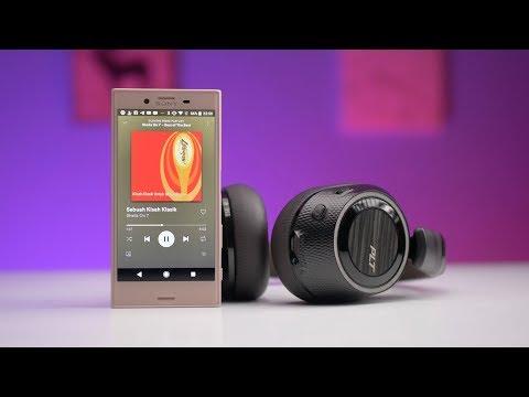 #JaNDa Ep11 // Sony Xperia X Compact