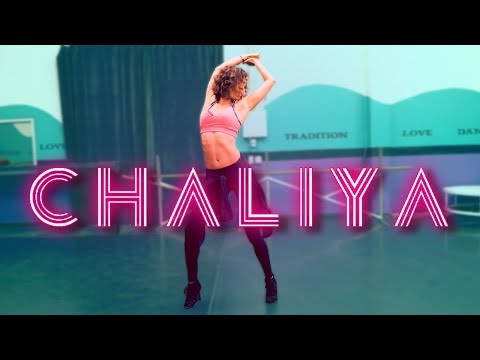 Chhaliya // Tashan // Kareena Kapoor // Sunidhi Chauhan // SWARA DANCE